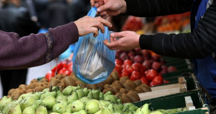 «Λουκέτα» στις Λαϊκές Αγορές για την παραβίαση των περιοριστικών μέτρων