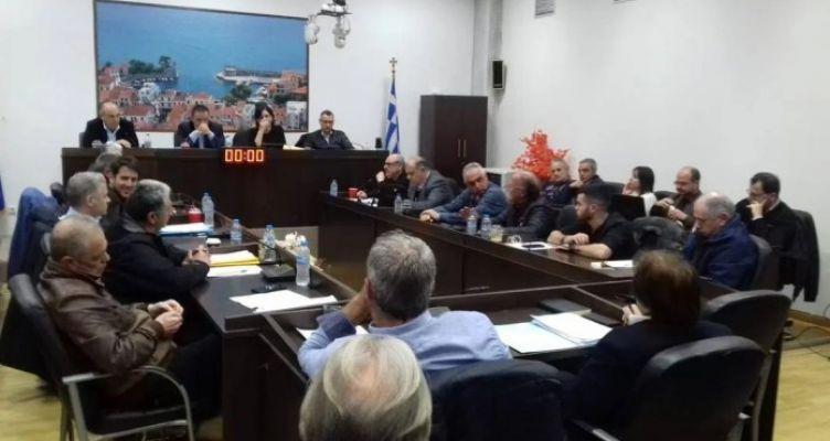 Ματαιώνεται το Δημοτικό Συμβούλιο Ναυπακτίας λόγω κορωνοϊού
