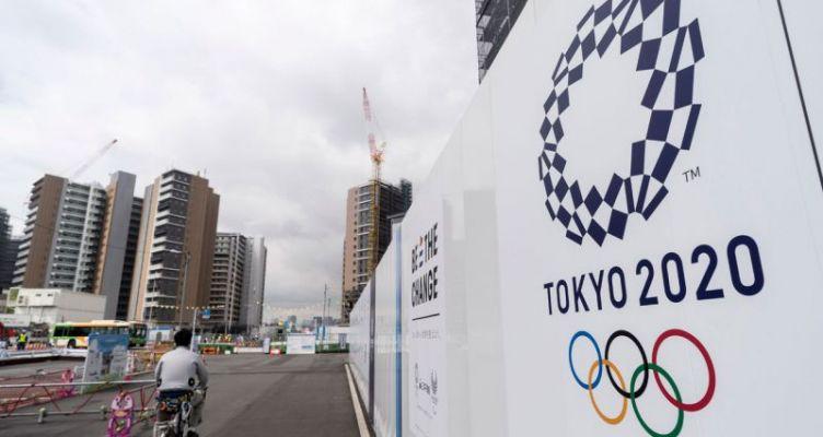 Eπαφές Δ.Ο.Ε. με παγκόσμιες αθλητικές ομοσπονδίες για τους Αγώνες του Τόκιο