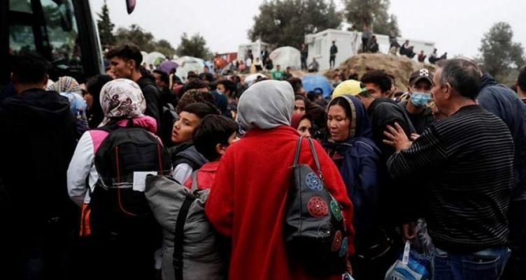 Άλλοι 100 μετανάστες εγκαθίστανται στο Μεσολόγγι