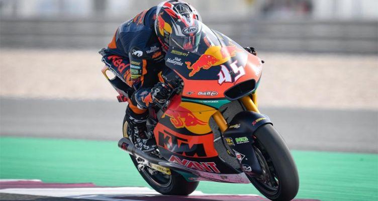 MotoGP2020: Η δράση των Moto2 και Moto3 στο Κατάρ