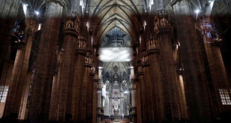 Κορονοϊός: Κλείνουν οι εκκλησίες στη Ρώμη!