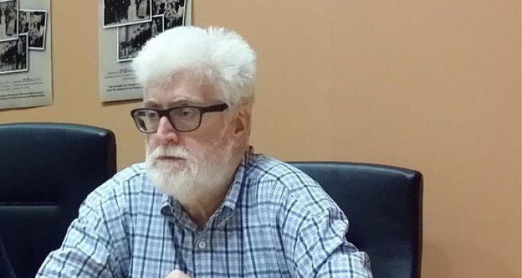 Δήλωση Δημάρχου για τον θάνατο του Μανώλη Γλέζου