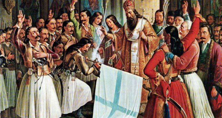 Ελληνική Επανάσταση 1821 – Οι ήρωες και οι καθοριστικές μάχες