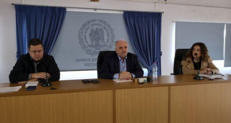 Μεσολόγγι: Προς ματαίωση οι Εορτές Εξόδου σύμφωνα με απόφαση της Κυβέρνησης