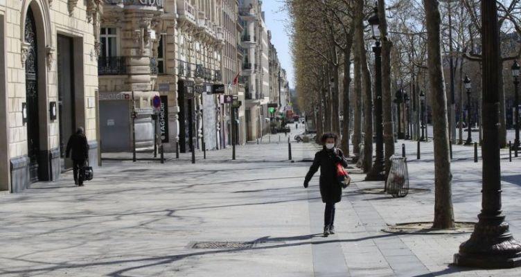 Σε επαναπατρισμό καλεί τους Γάλλους που βρίσκονται στην Ελλάδα η Γαλλική Πρεσβεία