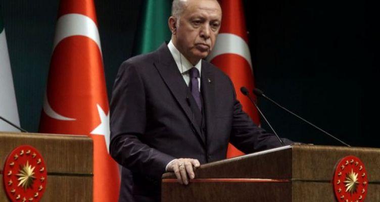 Πρόκληση Ερντογάν: «Αύριο θα διαβαστεί προσευχή στην Αγιά Σοφιά για την άλωση»