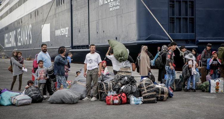 Μηχανισμός εθελούσιας επιστροφής για μετανάστες