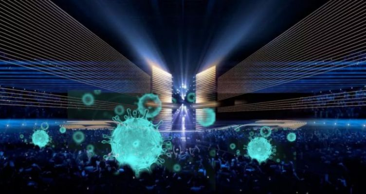 Eurovision 2020: Η ανακοίνωση της EBU για την επίδραση του κορωνοϊού στο διαγωνισμό!