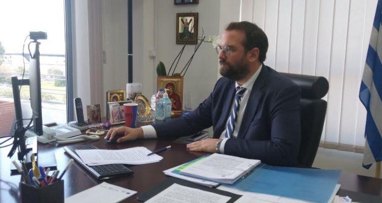 Π.Δ.Ε.: Το πρώτο Περιφερειακό Συμβούλιο μέσω τηλεδιάσκεψης είναι γεγονός!