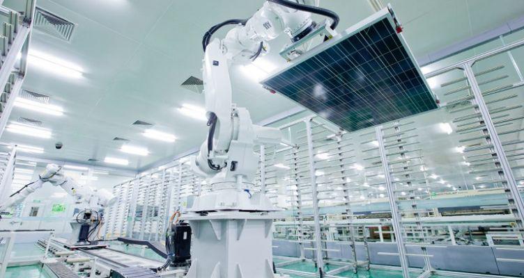 Ταχείς ρυθμοί για τα νέα Φωτοβολταϊκά της Ένωσης Αγρινίου