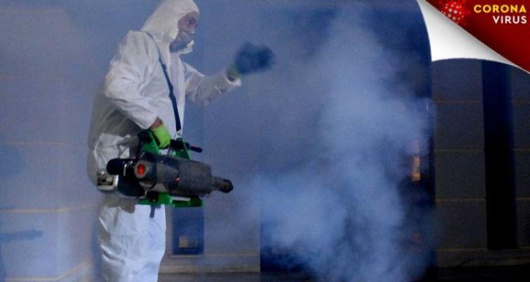 Γαλλία: Άλλοι 299 νεκροί το τελευταίο 24ωρο από τον κορωνοϊό, σύνολο 1.995