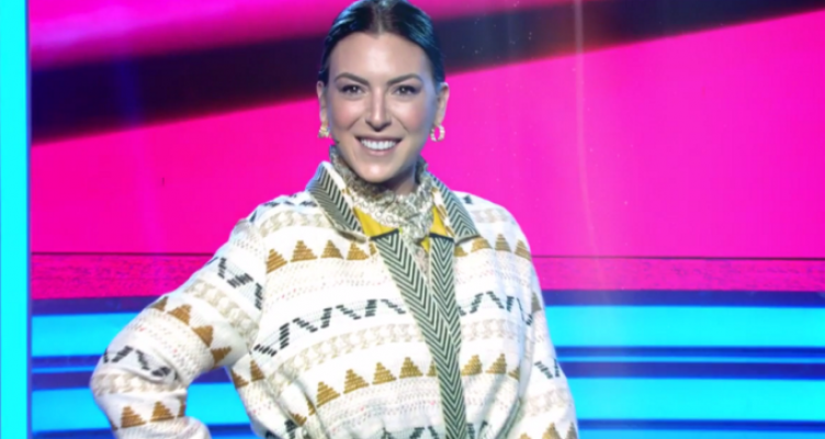 Η 34χρονη Γεωργία Βρανά το νέο πρόσωπο στο «My Style Rocks»! (Βίντεο)