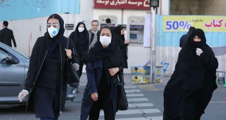 Ιράν: 1.433 νεκροί από κορωνοϊό και 19.644 κρούσματα