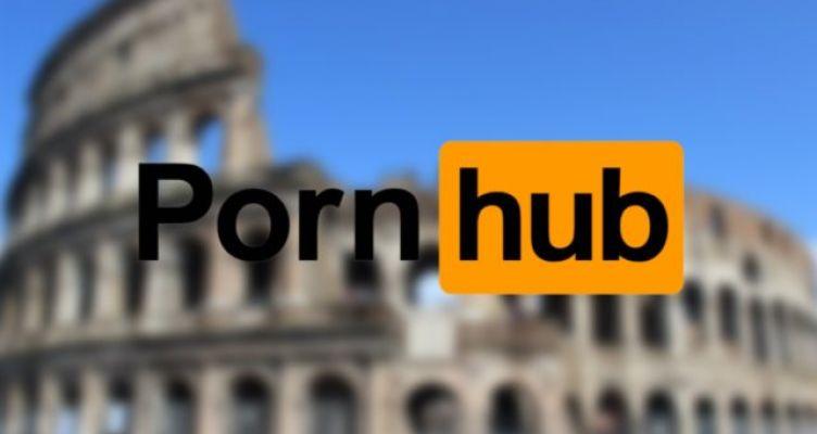 Όλοι οι Ιταλοί θα βλέπουν Pornhub τώρα…