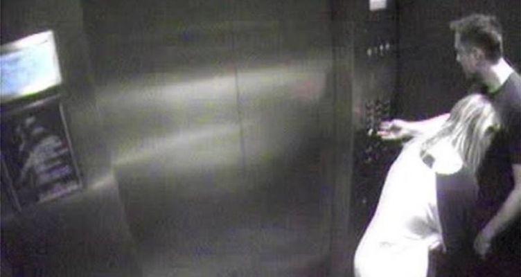 Στο φως βίντεο της Άμπερ Χερντ να ερωτοτροπεί με τον Έλον Μασκ (Φωτό)