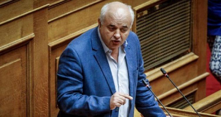 Καραθανασόπουλος: Άμεση και ουσιαστική αναβάθμιση της δημόσιας υγείας