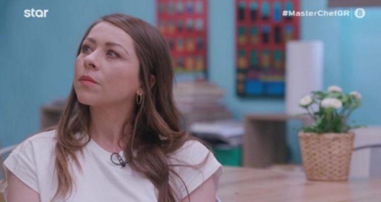 «Λύγισε» η Πρεβεζάνα Κατερίνα Λένη στο «MasterChef» (Βίντεο)