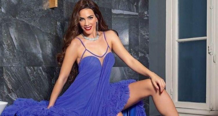 Κατερίνα Στικούδη: Η σέξι φωτογραφία που τη βοηθάει να μην τρώει
