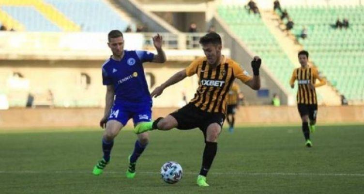 Στο Καζακστάν δεν πληρώνουν τους ποδοσφαιριστές λόγω… κορωνοϊού!