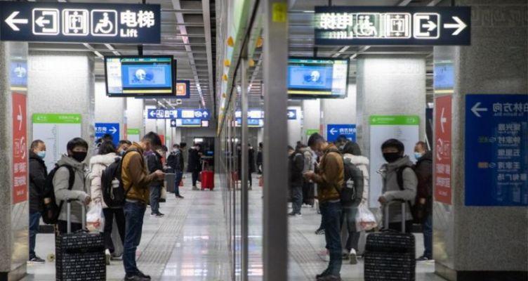Κίνα: Η ζωή επανέρχεται στην Ουχάν – Μερική άρση της απαγόρευσης κυκλοφορίας