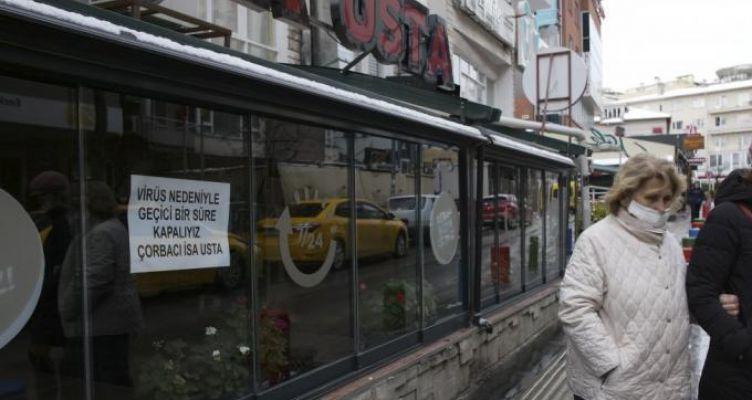 Το κινεζικό φάρμακο που δοκιμάζει η Τουρκία κατά του κορωνοϊού!