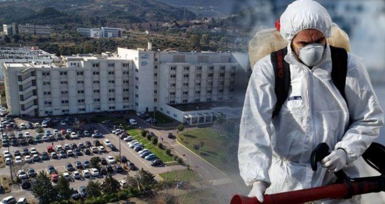 Κορωνοϊός: Έχει «χτυπήσει» 89 γιατρούς και νοσηλευτές – 11 στην Αχαΐα