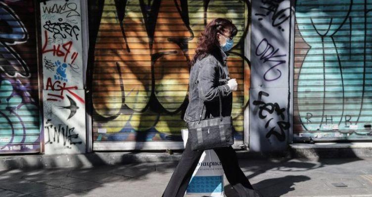 Κορωνοϊός: Τον Απρίλιο η κορύφωση στην Ελλάδα