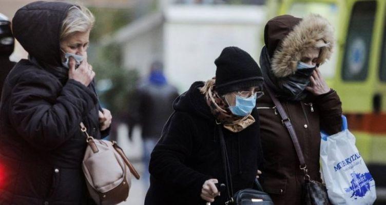 Κορωνοϊός: Aνησυχία για τους 7.000 Έλληνες σε καραντίνα – Eπιφυλάξεις για τα rapid test