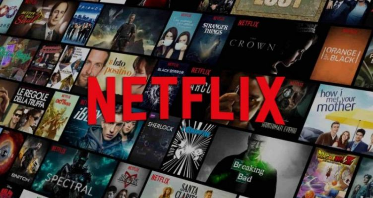 Κορωνοϊός: «Φωτιά» πήρε το ίντερνετ λόγω τηλεργασίας – Τι ζήτησε η Ε.Ε. από τo Netflix
