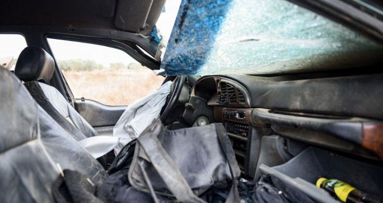 Κορωνοϊός: Πήρε εξιτήριο και παραλίγο να σκοτωθεί με το αυτοκίνητό του