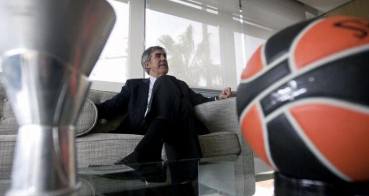 Κρίσιμη εβδομάδα για την τύχη της Euroleague Basketball