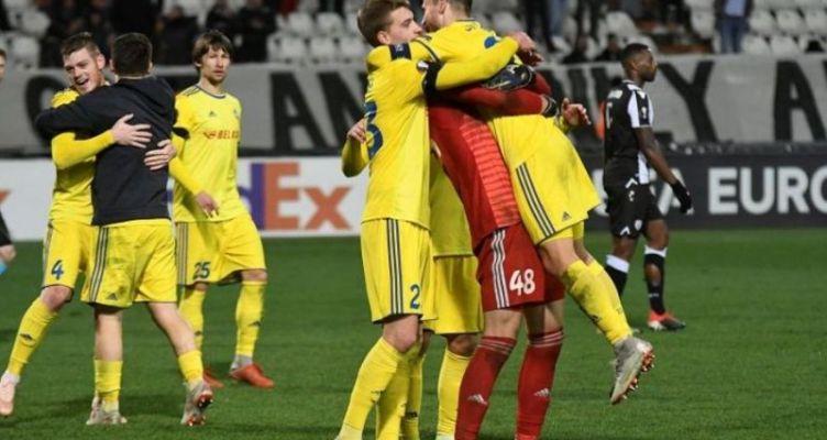 Ξεκίνησε (και μάλιστα με κόσμο) το Πρωτάθλημα Λευκορωσίας – Stop στην Τουρκία