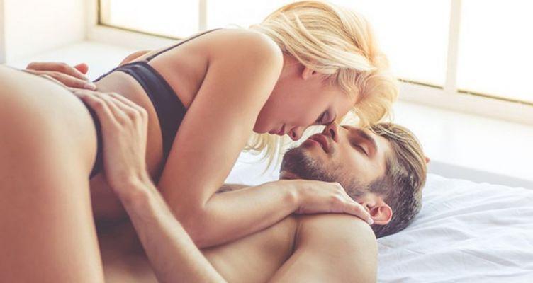 Γιατί οι δυναμικές γυναίκες κάνουν καλό σεξ