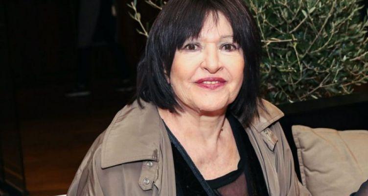 Σε ιδιωτική κλινική νοσηλεύεται ξανά η Μάρθα Καραγιάννη