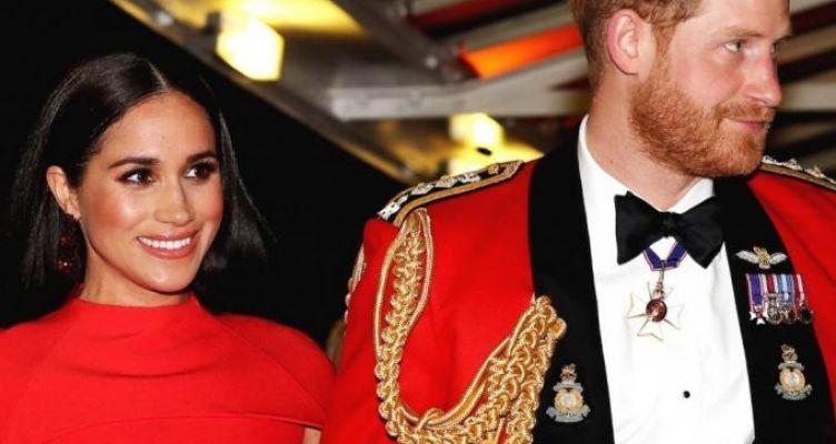 Μέγκαν Μαρκλ – Πρίγκιπας Χάρι: Έκλεισαν τον λογαριασμό τους στο Instagram