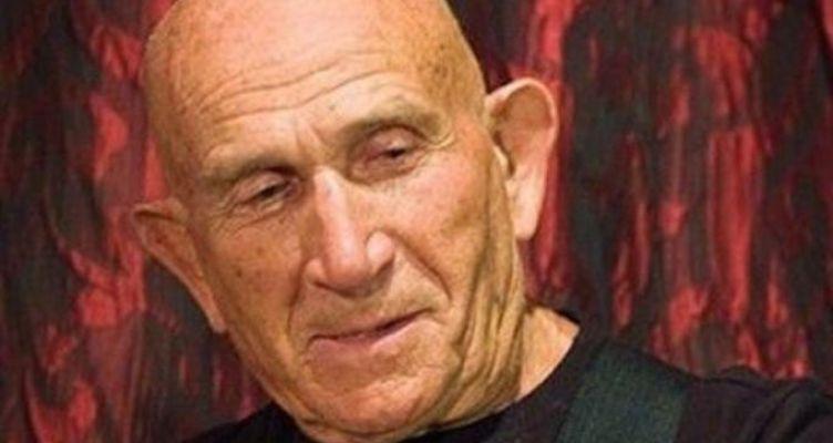 Ο 90χρονος Κώστας Γκουσγκούνης εσπευσμένα στο Νοσοκομείο