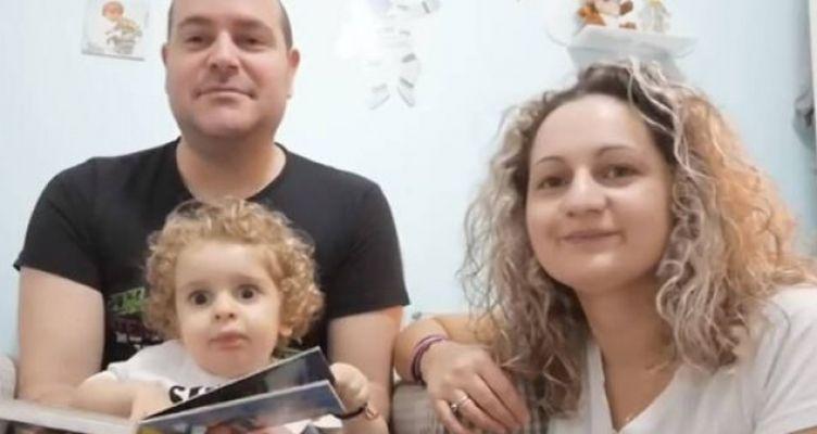 Ο Παναγιώτης Ραφαήλ επέστρεψε νικητής στην Ελλάδα (Βίντεο)