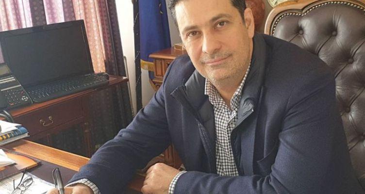 Γιώργος Παπαναστασίου για Κορωνοϊό: Έχω εμπιστοσύνη στους Αγρινιώτες