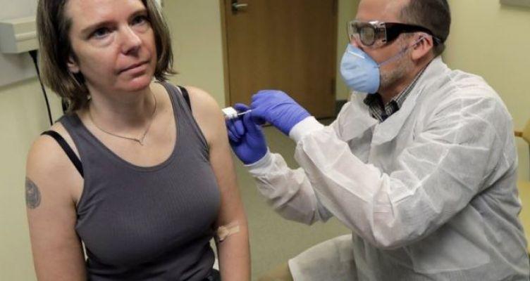 Η.Π.Α.: Το πρώτο πειραματικό εμβόλιο κατά του κορωνοϊού είναι γεγονός!