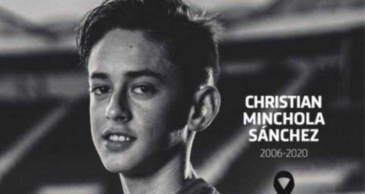 Πένθος στην Ατλέτικο Μαδρίτης: Νεκρός 14χρονος παίκτης των ακαδημιών