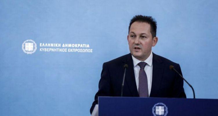 Πέτσας: Έρχονται πρωτοφανή μέτρα για τη στήριξη της οικονομίας