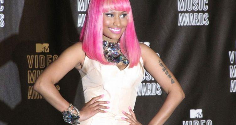 H Nicki Minaj έγινε η πλουσιότερη γυναίκα της ραπ μουσικής