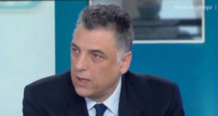 Κορωνοϊός: «Δεν συστήνεται η χρήση γαντιών», λέει ο πρόεδρος του Ε.Φ.Ε.Τ.