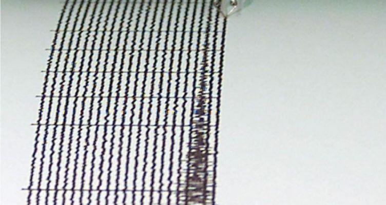 Σεισμός στην Πάτρα – 2,9 ρίχτερ με επίκεντρο κοντά στην Ναύπακτο