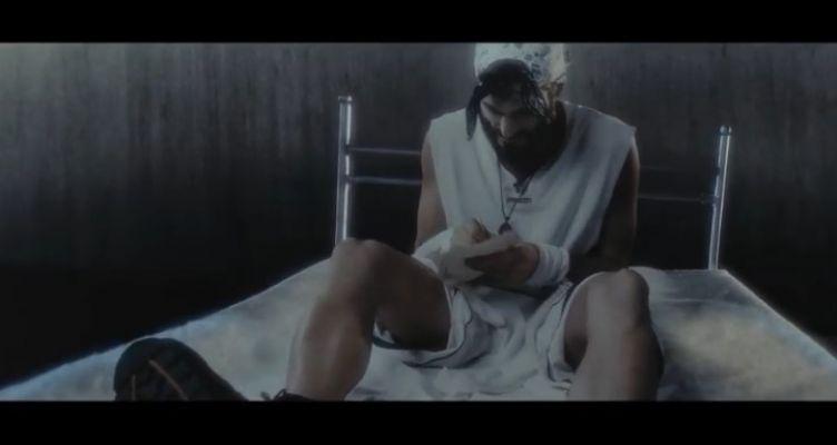 Ο Πατρινός Σπύρος του «Survivor» σε ένα τραγούδι με βαθύ περιεχόμενο! (Βίντεο)