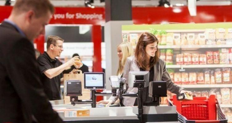 Κλειστά τις Κυριακές τα σούπερ μάρκετ και καταστήματα που πωλούν τρόφιμα