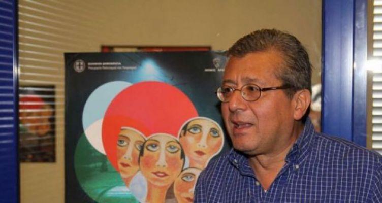Θρήνος στον Ελληνικό Κινηματογράφο! Πέθανε ο σκηνοθέτης Αντώνης Παπαδόπουλος