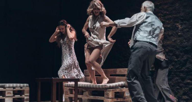 Δωρεάν online παραστάσεις – διαμάντια από το Θέατρο Σταθμός