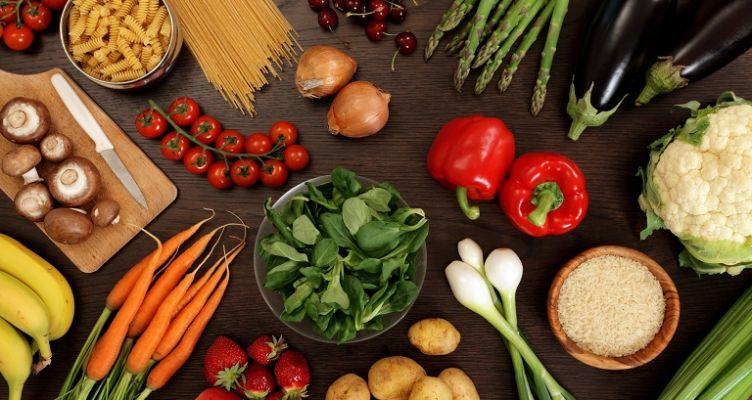 Τρόφιμα και κορωνοϊός: Ερωτήσεις και απαντήσεις από τον Ε.Φ.Ε.Τ.